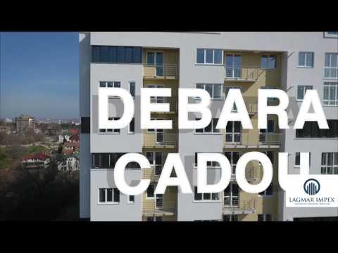 "Жилой комплекс ""Gheorghe Cașu"""