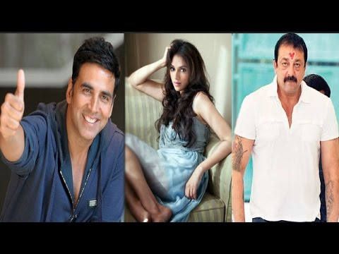Akshay Is A Man Of His Words    Aditi Rao Hydari To Play Sanjay Dutt's Daughter In 'Bhoomi'