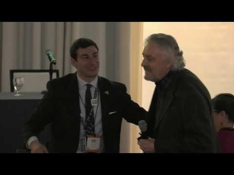 Sustainability Symposium 2017: Ron Jones, President, Green Builder Media