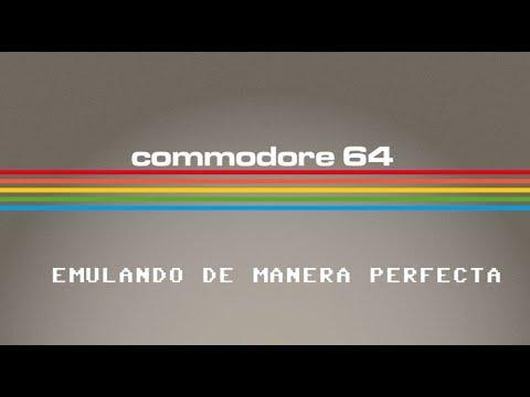Directitos de Mierda: C64, Emulación Perfecta - C64 Real 50hz #Commodore 64 Club videos