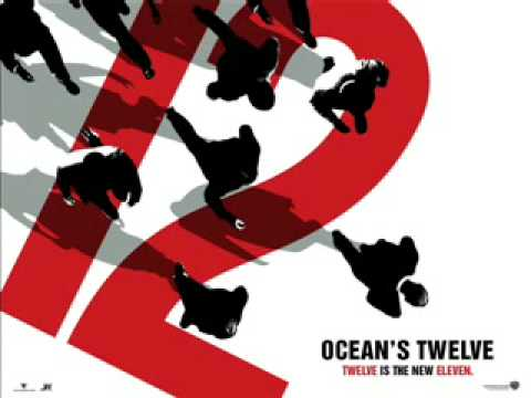 Ocean's 12 Soundtrack - What are we Stealing?