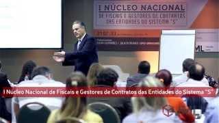 JML Consultoria & Eventos - I Nucleo Nacional de Fiscais... - Prof: Edgar Guimarães