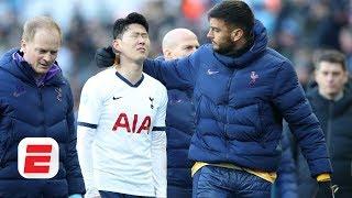 How much will Son Heung-min's injury impact Tottenham's season? | Premier League