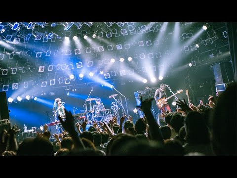 クアイフ (Qaijff) LIVE DVD「after world」Trailer映像