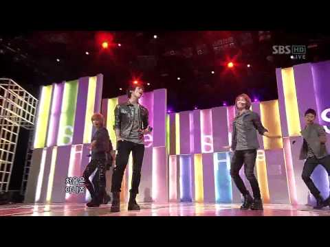 SHINee - Hello Live  [HD]