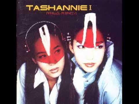 타샤니 (Tashannie) - 경고 (Caution)