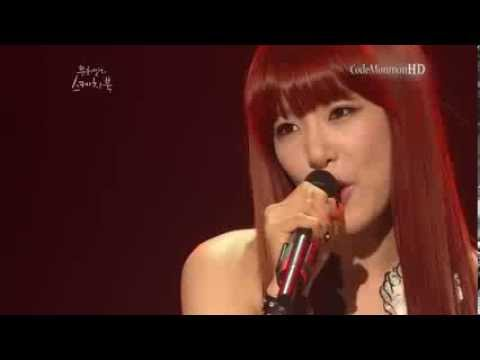 Girls' Generation 소녀 시대 Tiffany 티파니 - Rolling In The Deep - Smashpipe music Video