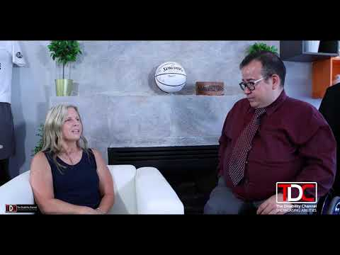 , TDC – Anthony Frisina Interviews Sandy from Shop Local Perks Hamilton, Wheelchair Accessible Homes