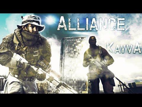 [I4L] MultiBF | Alliance by Kayva | XBOX One