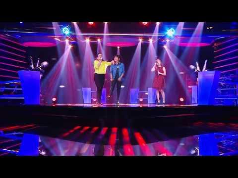 Bohemian Rhapsody   Germany Vs Colombia   The Voice   La Voz