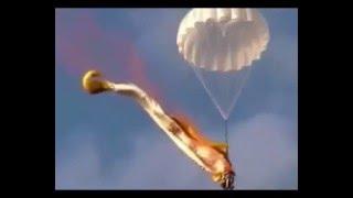 Parachute de secours !!