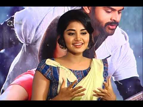 Heroine-and-Producer-interview---Tej-I-Love-You-Film