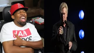 Comedy Hour!!! Ron White Dickin' Around with Tiger Woods | Reaction