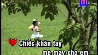 Chiếc Khăn Tay  Yến Trang - Nhạc Thiếu Nhi Karaoke - YouTube