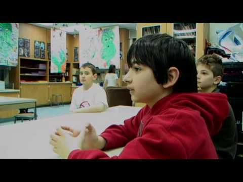 GoTo240: Carpenter Elementary School Youth Engagement