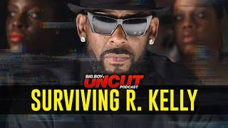 Discussing 'Surviving R. Kelly' Docuseries & Our 2019 Resolutions