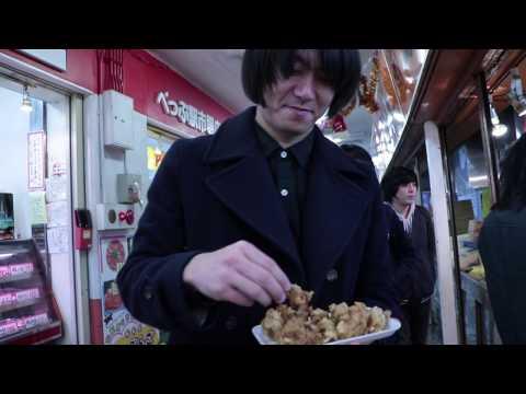Droog / 青い道 MV【とり天アゲ太朗Ver.】SPOT