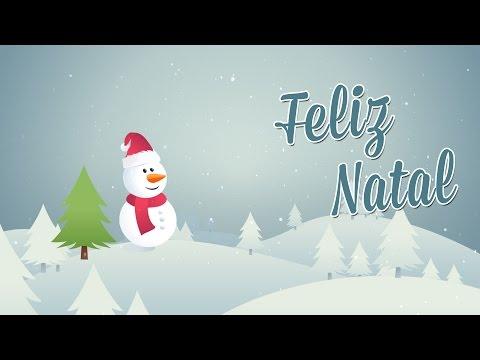 Bom Natal 2014 e um Feliz Ano Novo!!!