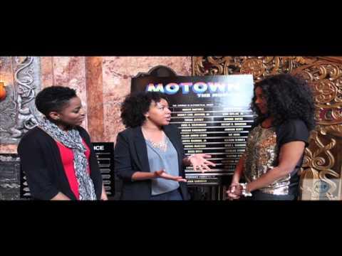 AWP Interviews Motown The Musical National Broadway Tour Cast