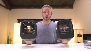 How NOT to unbox AMD Threadripper - It was an accident... I swear
