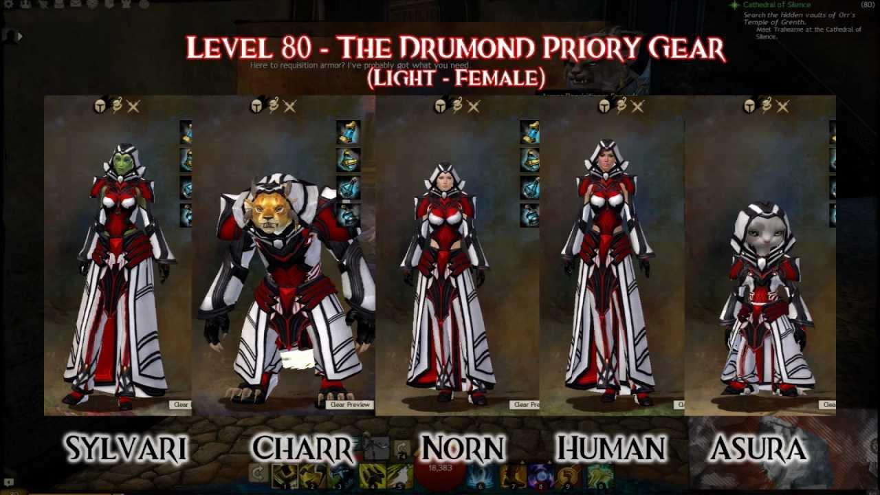 all-guild-wars-2-heavy-armor