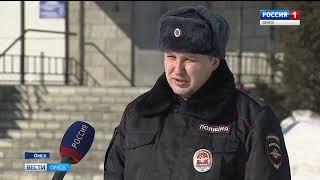 Пенсионер из Омска не может попасть в свою квартиру