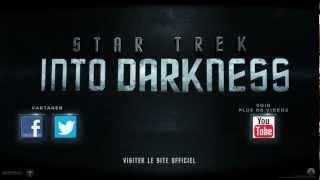 Star trek into darkness :  bande-annonce VOST