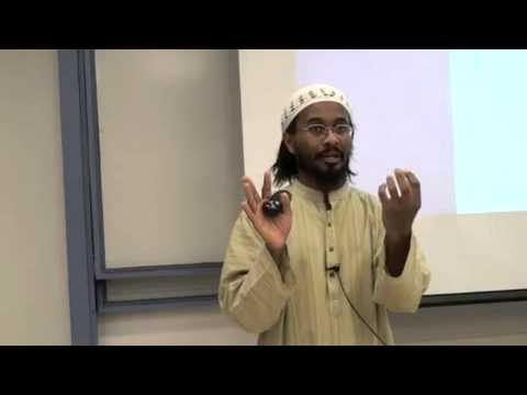 How to give shahada in 10 minutes by Shaikh Kamal el Mekki (Part 3 of 8)