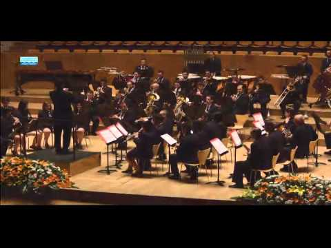 Unió Musical de Xeraco - 3ª Sección 39º Certamen Provincial de Bandas de Valencia