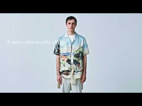 hm.com & H&M Promo Code video: Summer key: The resort shirt