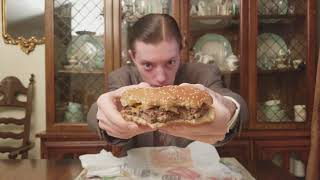 Will Burger King Redeem Themselves with the Double Quarter Pound King