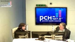 Проханов: эта сучья Европа взращивала фашизм