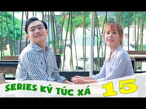 Ký Túc Xá - Tập 15 - Phim Sinh Viên   Đậu Phộng TV