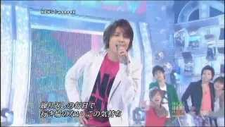N3W5 - Weeeek (Hey! Hey! Hey! - 05.11.2007)