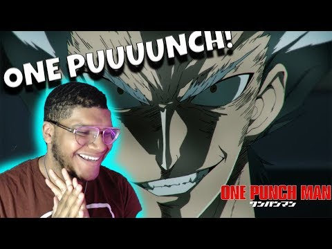 One Punch Man Season 2的懶人包(影音整理) @懶人部落 | 熱門懶人包
