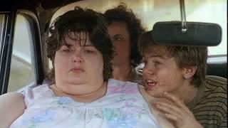 What's Eating Gilbert Grape/Best scene/Johnny Depp/Leonardo DiCaprio/Darlene Cates/Laura Harrington