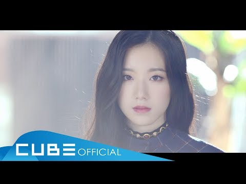 (여자)아이들((G)I-DLE) - 'LATATA' Official Music Video