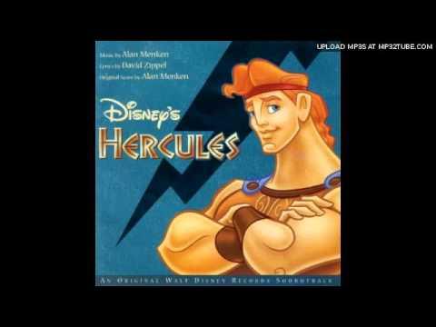 Disney's Hercules - Nació un Campeón