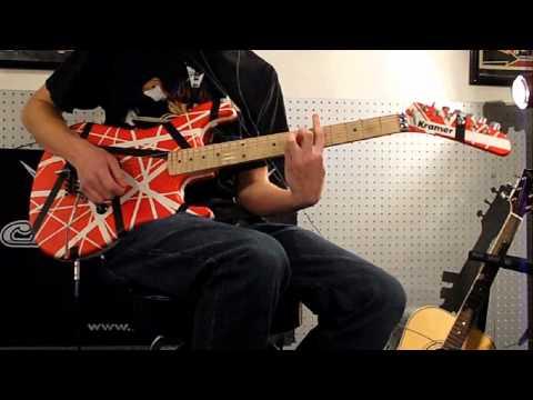 Van Halen 5150 - Cover
