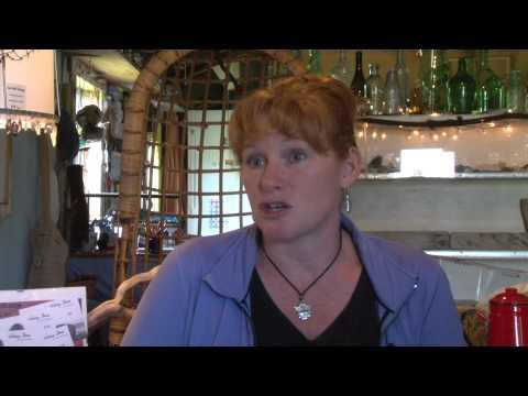 Hillary Dionne - Big Tancook Island