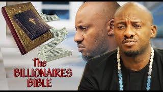 THE BILLIONAIRES BIBLE PART 1 - 2019 Yul Edochie Latest Nigerian Nollywood Movie