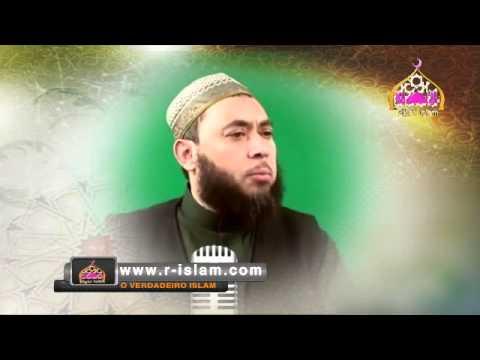 Como o Profeta corrigia os erros das pessoas