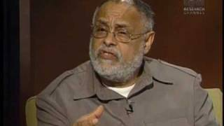 A Moment With...Haile Gerima