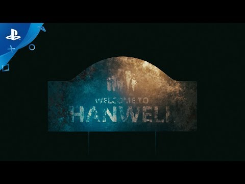 Welcome to Hanwell Trailer