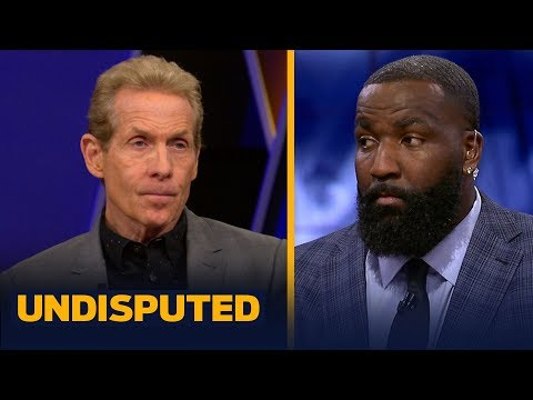 Blazers overachieved this year & Warriors are proving a point — Kendrick Perkins | NBA | UNDISPUTED
