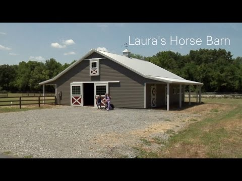 Laura's Horse Barn