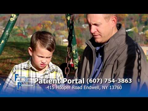Endwell Family - PT Portal 2016