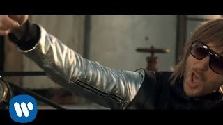 David Guetta - Where Them Girls At ft. Nicki Minaj, Flo Rida (Official Video)