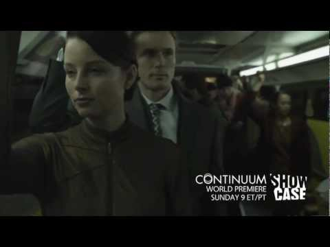 Continuum: A Sneak Peek with Erik Knudsen! - YouTube