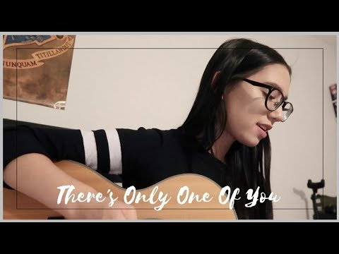 There's Only One Of You - Nathan Sykes (cover)